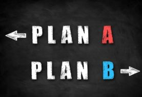 Expect the best, plan for the worst, and prepare to be surprised (Denis Waitley)