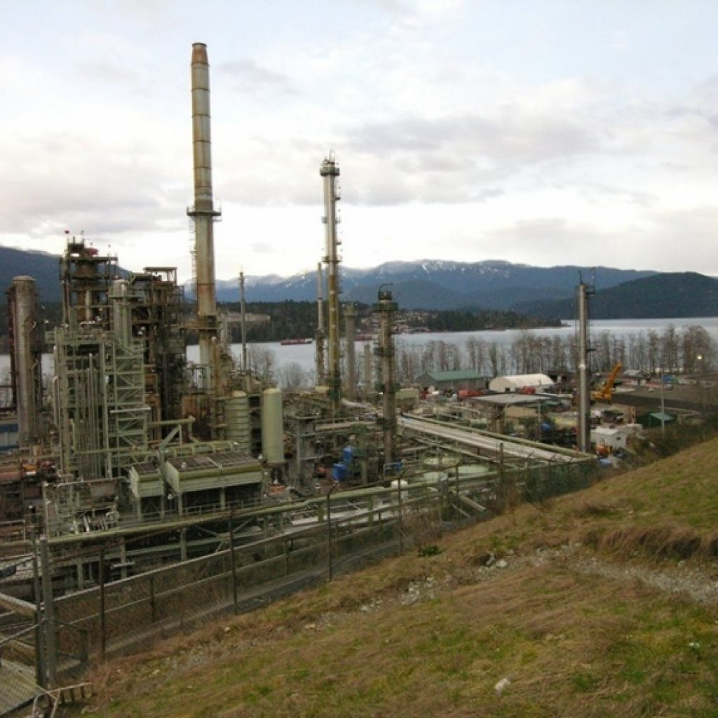 Refinery TurnAround Engineering Support
