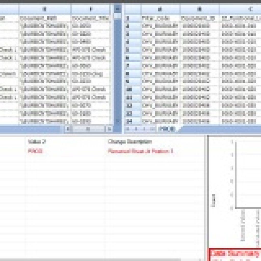 Engineering – Inspection Data Management System (IDMS) Data Validation